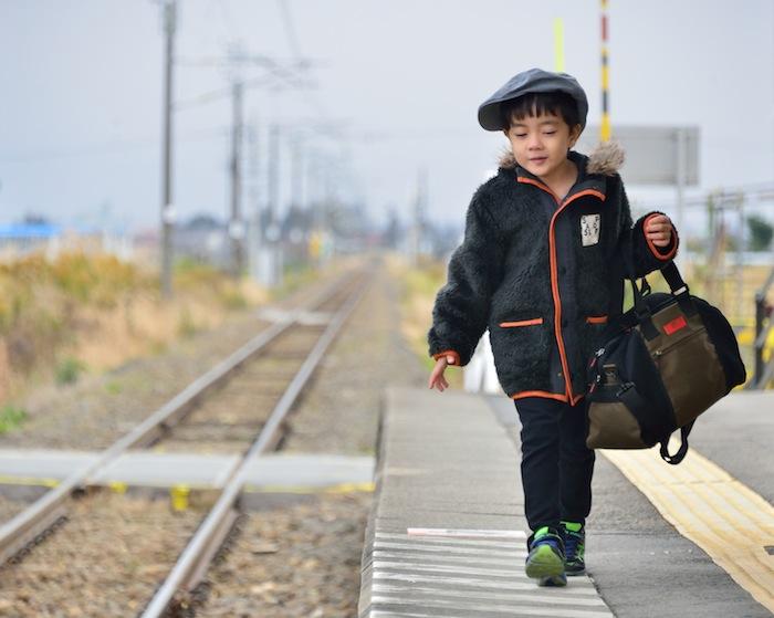 Trẻ em Nhật Bản học cách trở nên tự lập như thế nào? - Ảnh 1