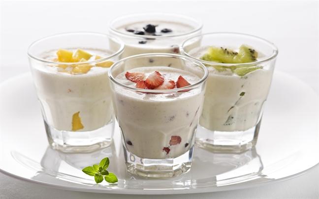 5 thức uống lành mạnh không chứa caffein thích hợp cho bữa sáng - Ảnh 4