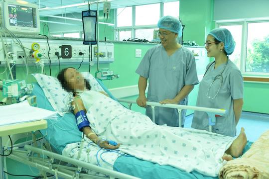 Hy hữu đi nhổ răng, bị nhiễm trùng tới tim - Ảnh 2