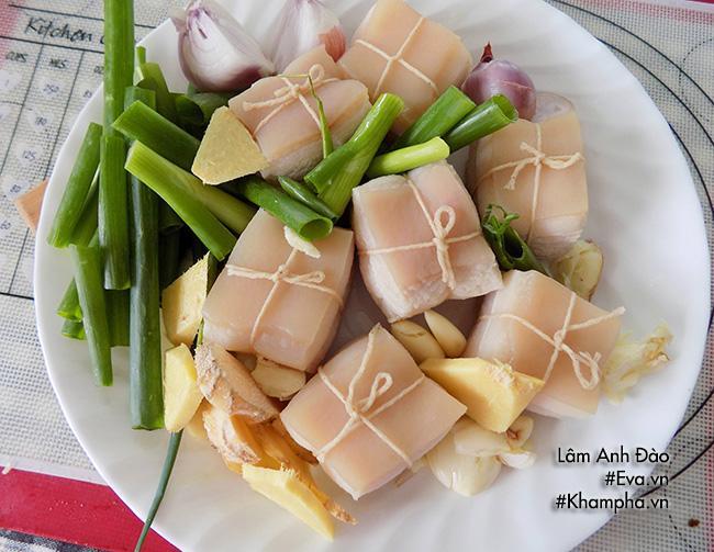 Thịt kho Đông Pha nóng hổi, mềm tan trong miệng - Ảnh 3
