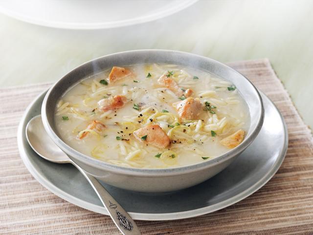 Thực phẩm giúp giữ ấm cơ thể và phòng bệnh cho mẹ bầu ngày lạnh buốt - Ảnh 4