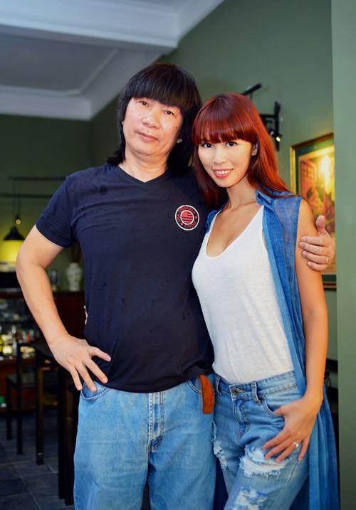 Bố Hà Anh tặng con rể món quà sinh nhật đặc biệt kèm lời cảnh cáo gây xôn xao mạng xã hội - Ảnh 2