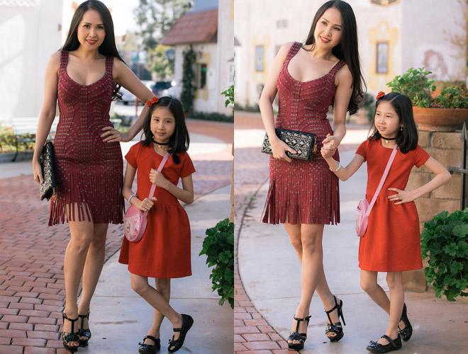 Chỉ mẹ đơn thân mới hiểu đến tận cùng: Sao Việt nhói lòng khi con bất ngờ hỏi về bố - Ảnh 4