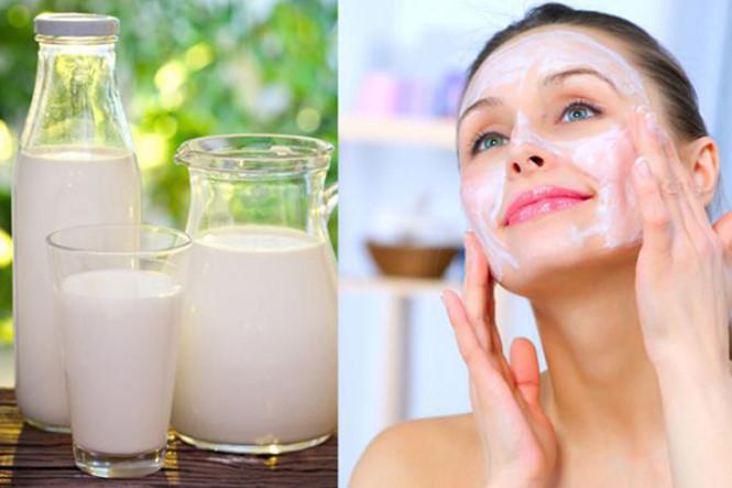 3 công thức làm đẹp rẻ tiền chỉ bằng sữa tươi - Ảnh 1