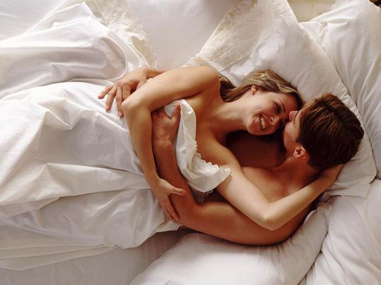 """Đàn ông cần """"yêu"""" bao lâu mới thỏa cơn """"khát tình"""" của phụ nữ - Ảnh 2"""