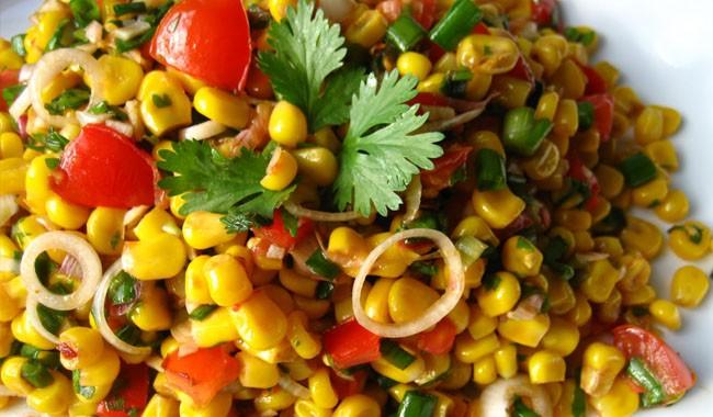 Cách làm salad rau trộn giúp giảm cân an toàn và hiệu quả bất ngờ - Ảnh 7