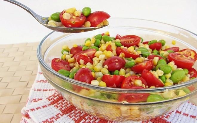 Cách làm salad rau trộn giúp giảm cân an toàn và hiệu quả bất ngờ - Ảnh 8