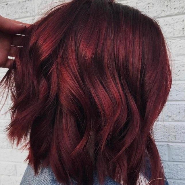 Điểm danh những màu tóc nhuộm thời thượng đáng thử trong mùa hè này - Ảnh 5
