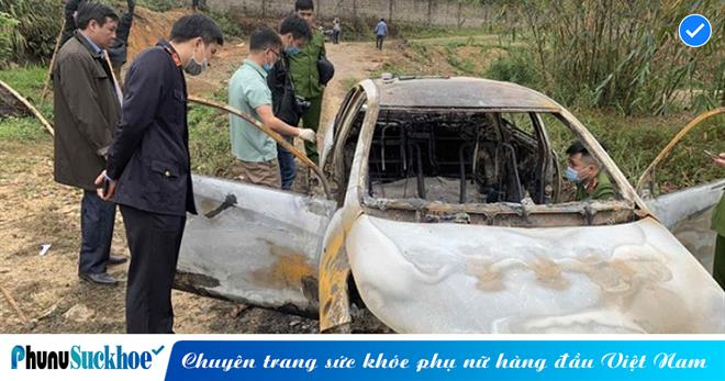 Đánh bạn bị thương, chém tài xế và đốt luôn xe taxi được gọi tới đưa bạn đi cấp cứu