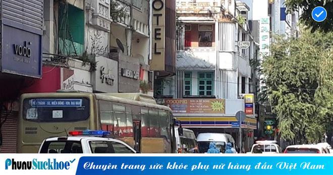 TP HCM: Kết quả xét nghiệm Covid-19 35 người Trung Quốc nghi nhập cảnh trái phép