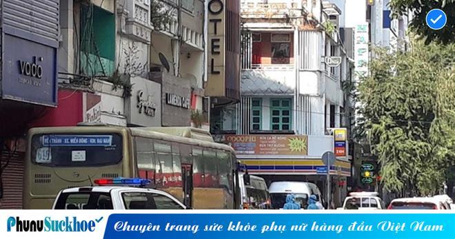 TP.HCM phát hiện 35 người Trung Quốc nghi nhập cảnh trái phép