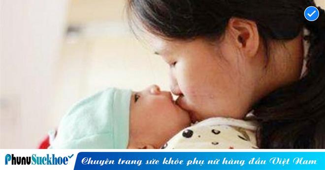 """4 bộ phận """"vô cùng nhạy cảm"""" của trẻ sơ sinh cha mẹ nên hạn chế chạm vào"""