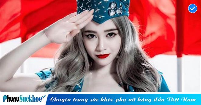 Dân tình 'PHÁT SỐT' trước nhan sắc và vũ đạo của nữ ca sĩ sở hữu lượng fan KHỦNG, luôn thu hút ánh nhìn với hình tượng mỹ nhân GỢI CẢM