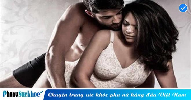 3 'lưu ý để đời' của đàn ông trong 'chuyện giường chiếu' để người phụ nữ của mình vừa 'đạt đỉnh' lại hết mực yêu thương