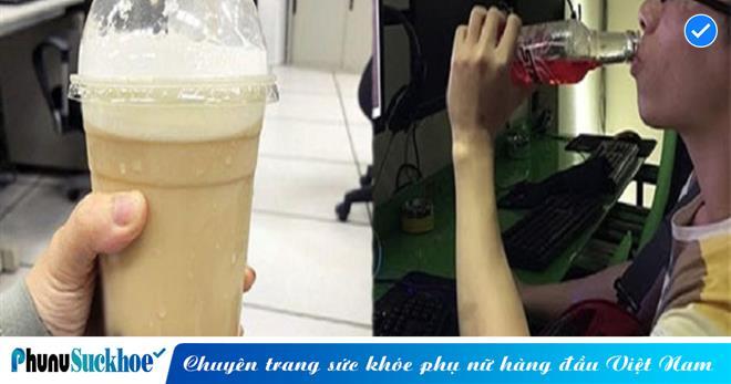 4 loại nước 'hủy diệt' gan, thận trong nháy mắt mà hàng triệu người Việt vẫn uống hàng ngày