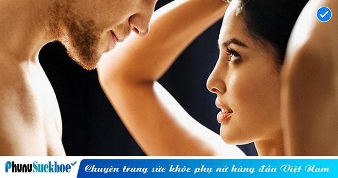 Bí mật cả đời đàn ông chẳng bao giờ dám tiết lộ khi lên giường, nhưng phụ nữ nên biết để giúp chồng 'lên đỉnh'