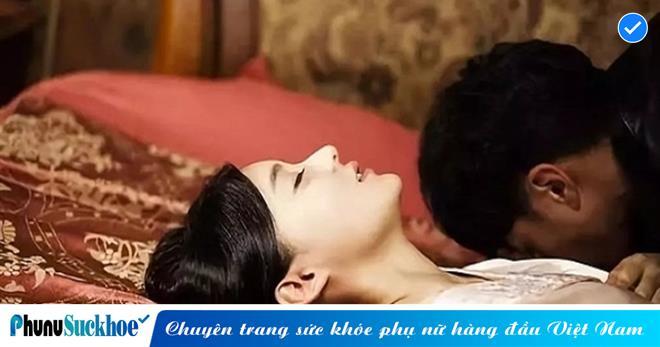 Bí quyết phòng the có 1-0-2 của mỹ nữ Trung Hoa, đàn bà biết DÙNG đàn ông biết 'MỆT' khi 'THỊ TẨM'