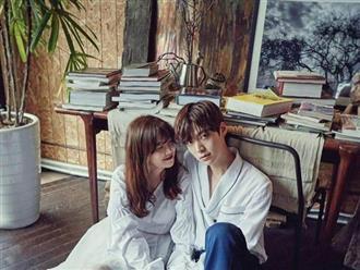 Quản lý Goo Hye Sun lên tiếng về tin sắp ly hôn chồng trẻ