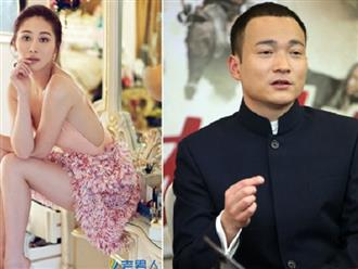 Sao nữ Trung Quốc bị quấy rối ngay trước ống kính