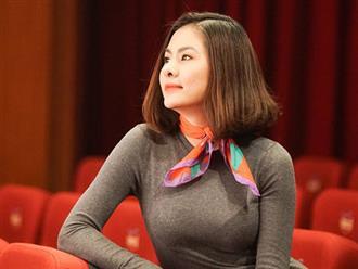 Vân Trang: 'Tôi và chồng không biết ghen tuông nhau'