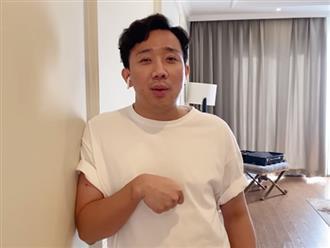 Hari Won và Trấn Thành tung clip tiết lộ căn phòng ở Phú Quốc khi tới dự lễ cưới Đông Nhi