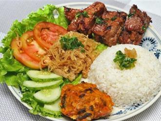 Điểm danh 7 món ăn đặc sản Sài Gòn bạn nhất định phải thử một lần trong đời