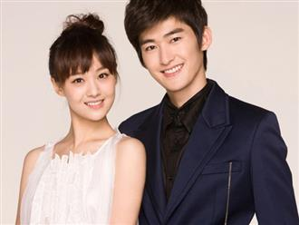 Sau 6 năm chia tay, Trương Hàn và Trịnh Sảng 'yêu lại từ đầu' trên màn ảnh