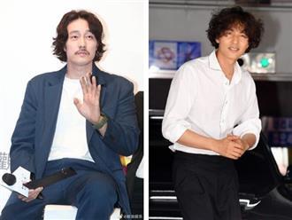 Sao nam Hàn trông già nua, xuống sắc trầm trọng vì thay đổi kiểu tóc