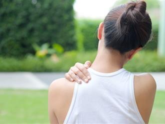 Đau xương bả vai - Nguyên nhân, cách điều trị và phòng ngừa hiệu quả