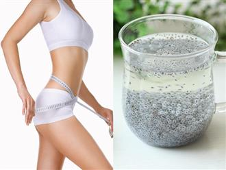 Uống hạt é có giảm cân không: Tất tần tật những điều bạn cần biết!