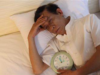 Cảnh báo: Một số bệnh thường gặp ở người cao tuổi