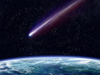 Tại sao Sao Chổi bị xem là điềm xấu?