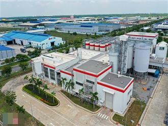 Giá bất động sản công nghiệp TP.HCM tăng mạnh