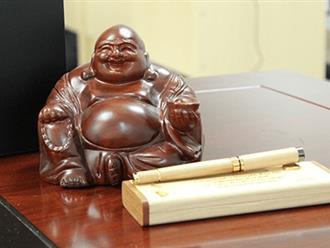 4 vị trí đắc địa đặt tượng Phật trong nhà, đảm bảo gia đình bình an, tài lộc ùn ùn kéo đến
