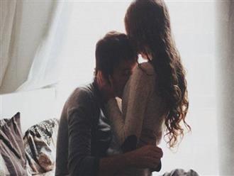 Đàn ông suy nghĩ về 'chuyện ấy' như thế nào? 90% chị em nghe xong đều giật mình nhận ra từ trước đến nay đã hiểu sai về chồng