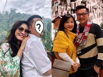 Hậu ly hôn, Hồng Đào khoe ảnh tựa vào lưng người đàn ông đặc biệt: 'Tôi thực sự yên tâm'