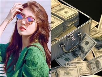 Số trời đã định: 3 con giáp tiền nhiều vô kể, ôm tiền tỷ trong tay tháng 10/2019