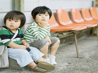 Dạy điều hay lẽ phải nhưng cha mẹ Việt lại vô tình thể hiện sự 'khôn vặt' trước mặt con