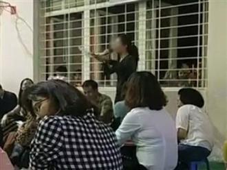 Cô giáo phát biểu kỳ thị cha mẹ đơn thân và gia đình nghèo tại buổi họp phụ huynh khiến nhiều người phẫn nộ