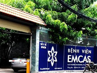 Thêm 1 phụ nữ tử vong khi làm đẹp tại Bệnh viện Thẩm mỹ Emcas