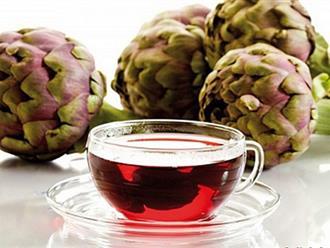 Tại sao bạn nên uống trà atiso mỗi ngày?
