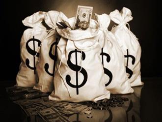 """11 bí mật khiến """"tiền đẻ ra tiền"""" của những người giàu nhất thế giới"""