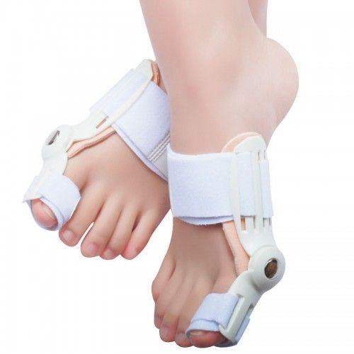 Nguyên nhân và cách chữa trị biến dạng ngón chân cái, những biện pháp có thể tự thực hiện - Ảnh 6