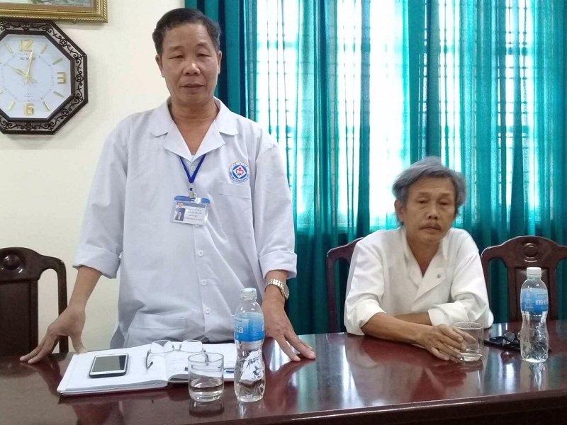 """Thai phụ suýt mất con: BV kết luận bác sĩ dùng từ """"chưa nhuần nhuyễn"""" - Ảnh 2"""
