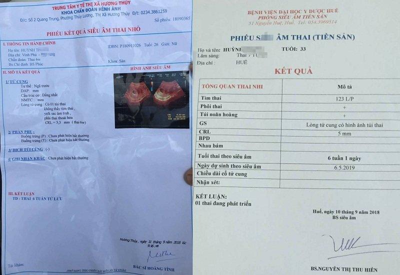"""Thai phụ suýt mất con: BV kết luận bác sĩ dùng từ """"chưa nhuần nhuyễn"""" - Ảnh 1"""