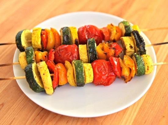 Những loại rau tốt cho bà bầu và cách thêm rau vào chế độ ăn - Ảnh 13