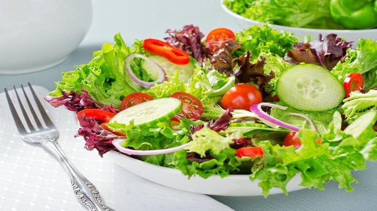 Những loại rau tốt cho bà bầu và cách thêm rau vào chế độ ăn - Ảnh 14