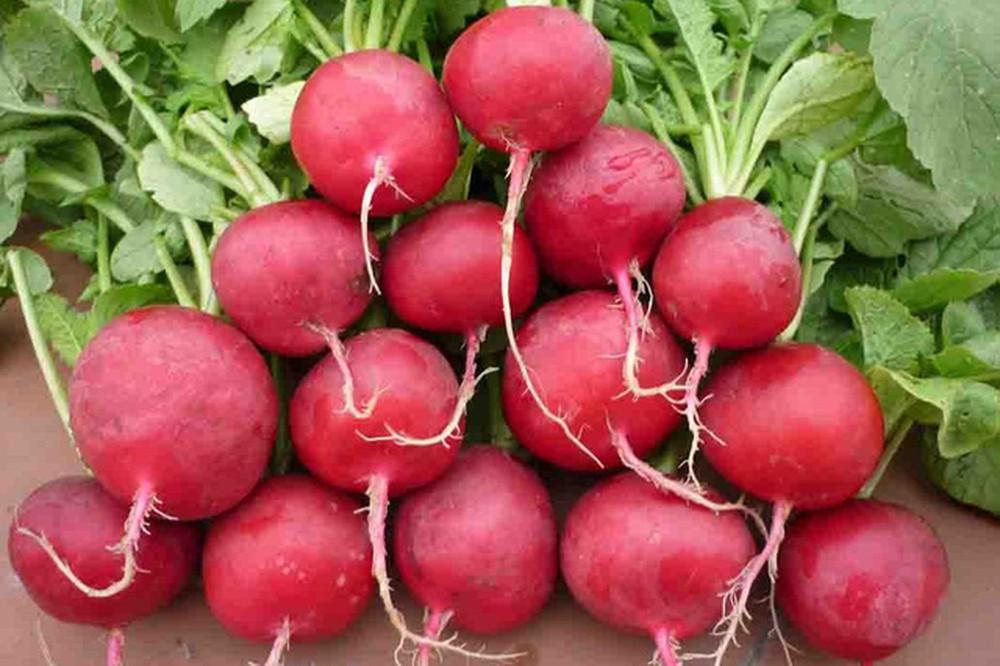 Những loại rau tốt cho bà bầu và cách thêm rau vào chế độ ăn - Ảnh 3
