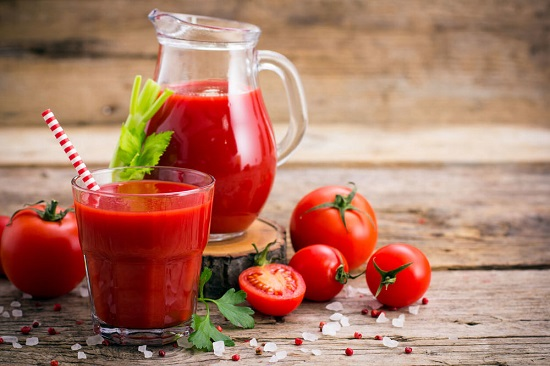Tết đến, học ngay cách hay giúp ông xã giải rượu nhanh chóng bằng cà chua tại nhà - Ảnh 2