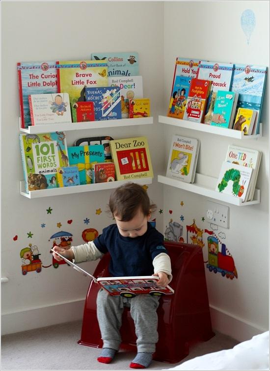 Chuyên gia hướng dẫn cách rèn luyện thói quen thích đọc sách cho trẻ - Ảnh 5